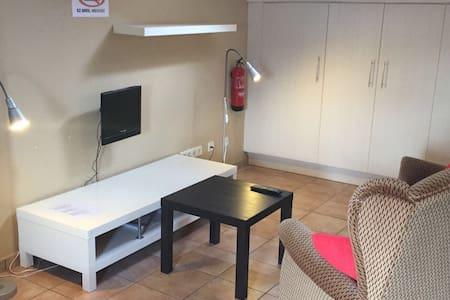 Apartment in Sangüesa