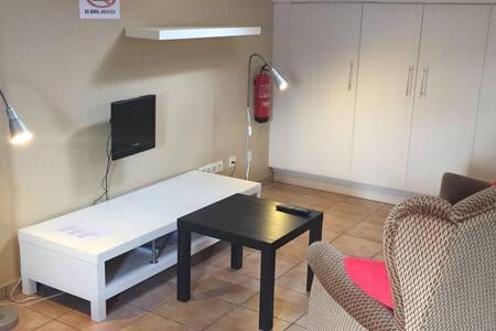 Apartment in Sangüesa  - Sanguesa - Квартира
