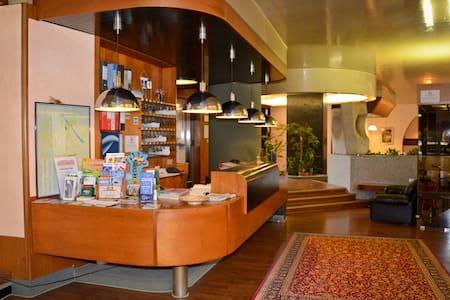 Unico Albergo nel centro di Legnago - Annat