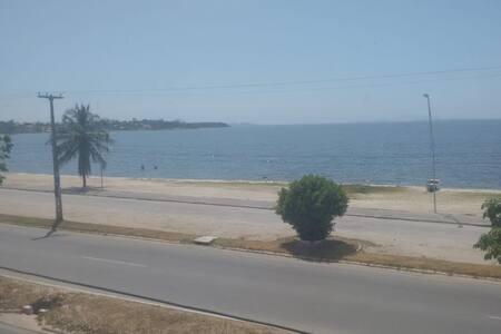 Apt Frente para Lagoa de Araruama/Iguabinha!