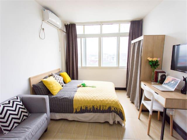 Shida Apartment