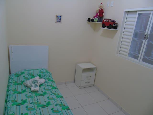 Quarto em Botucatu - Botucatu - Maison