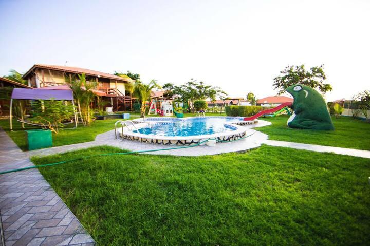 Ramiro Guest House