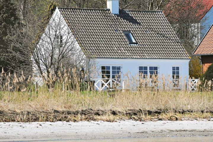 6 person holiday home in Helnæs / Ebberup