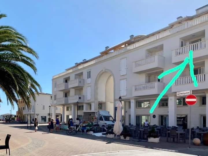Appartamento Sabbia & Conchiglie