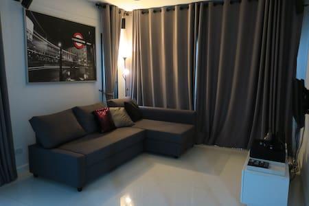 Modern Style House Donmuang Airport - Tambon Bang Phun - Casa