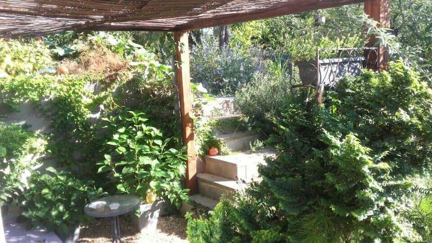 Ubytování ve vinařském kraji - Násedlovice 374 - Casa