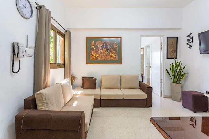 WiFi - Cozy Apartment in Old Havana