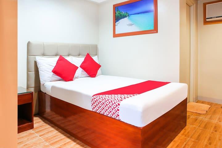 Standard Double Stay In Gonzala Suites