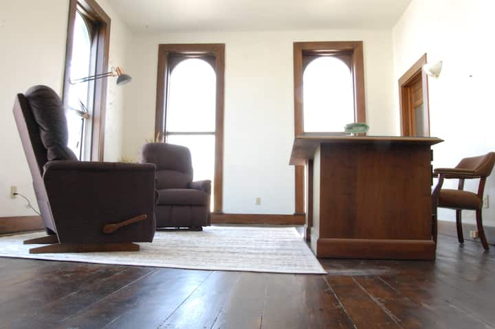 Office Loft in Spencer