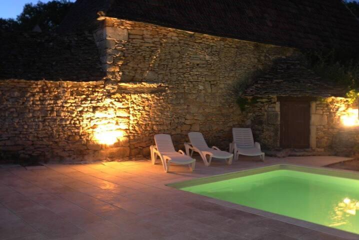 Location Casalissa Perigord Noir Sarlat - 4/6 pers