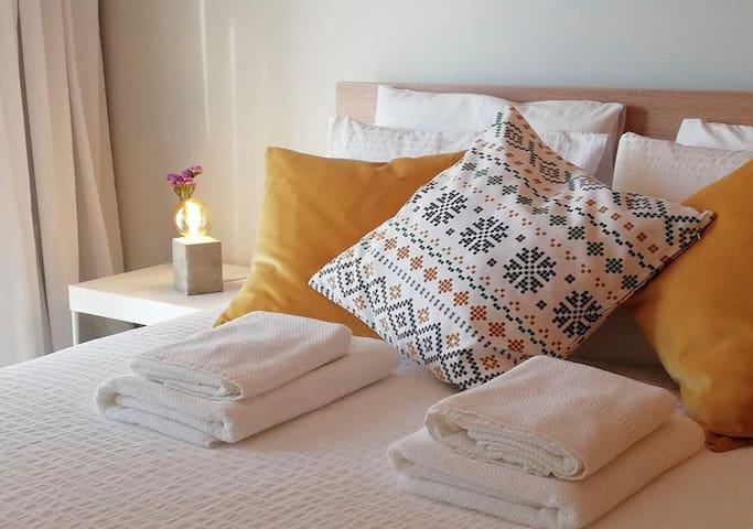 Apartamento aconchegante em Braga - BragaPark Home