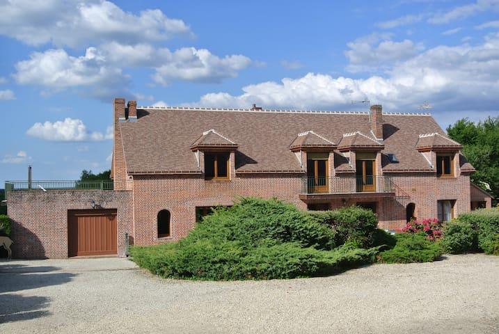 Rendez-vous de chasse près de Sully/Loire - Sully-sur-Loire - Rumah