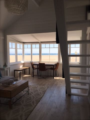 Absolutely stunning ocean views - amazing find!! - Santa Monica - Apartmen