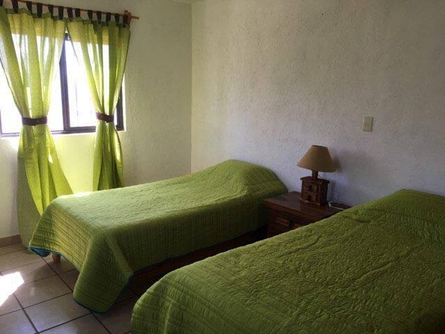 El depa de los abuelos. - Guanajuato - Huoneisto