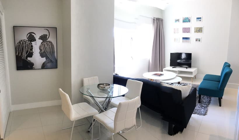 Luxury Lifestyle in the heart of the Mother City - Cape Town