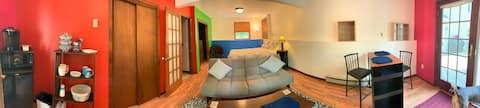Peapack privat værelse Country Studio