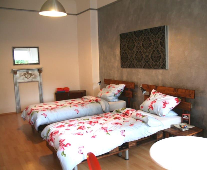 individuell wohnen bei schlafsch n bremen appartamenti in affitto a brema brema germania. Black Bedroom Furniture Sets. Home Design Ideas