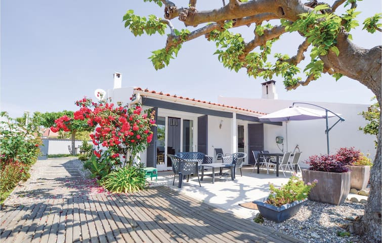 Semi-Detached with 3 bedrooms on 68m² in Lucciana