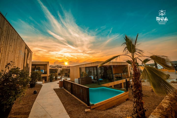 Hillside Premium Villa Noa