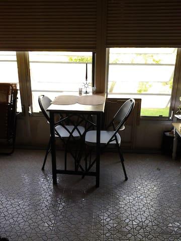 one bedroom, 2 bathrooms - Tamarac - Appartement