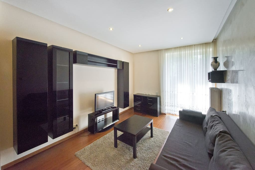 Charming Apartment Gdynia Boulevard Apartments For Rent