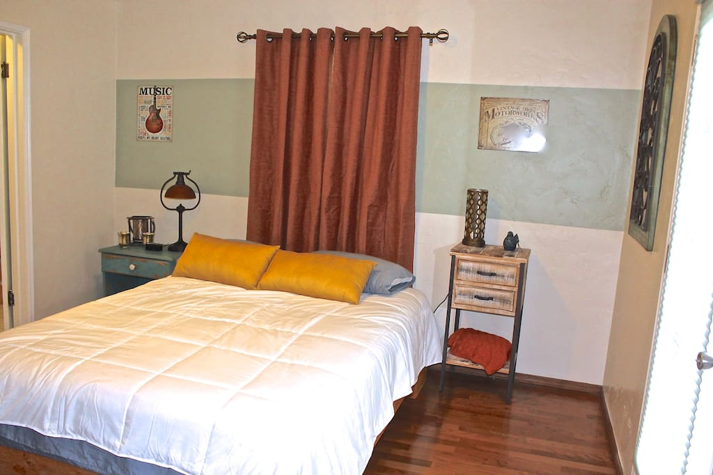 Master Bedroom W Private Entrance Bath Houses For Rent In Tucson Arizona United States