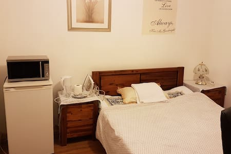 Warm & Spacious Double Bedroom in Dagenham