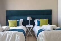 Bedroom 2 Unit 303