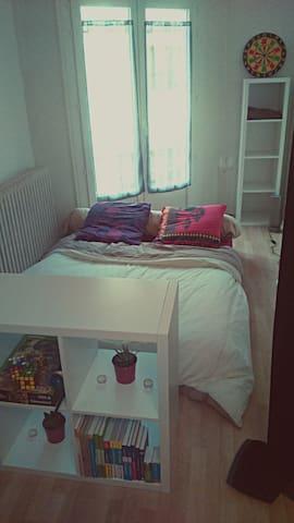Appartement à partager, quartier Jean-Jaurès - Toulouse - Apartmen