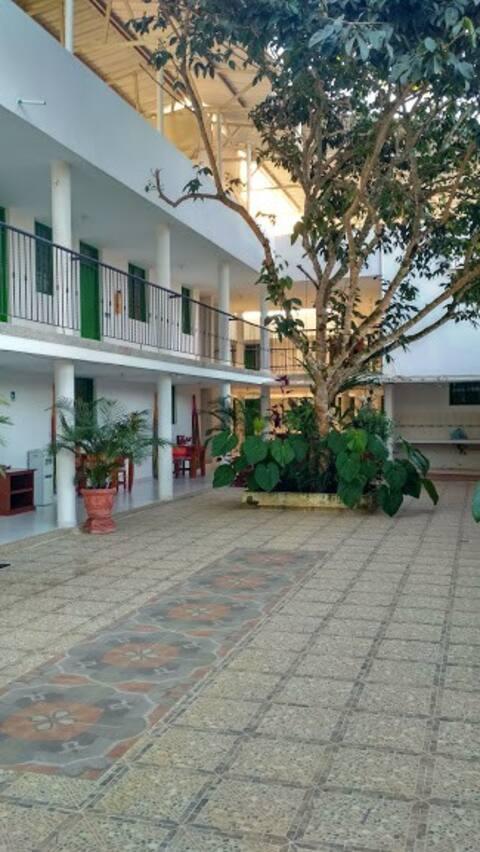 Habitación Doble -  Hotel con ambiente familiar