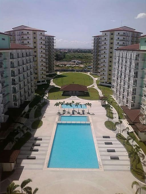 Cozyspotfreewifi Cable Apartments For Rent In Para Aque
