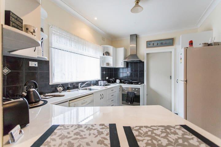 Appealing 3 Bedroom House on a Leafy Street