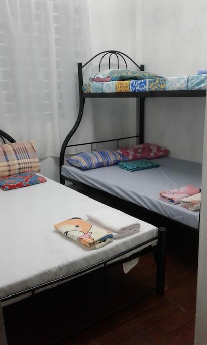 Room 2 as of Feb 10, 2018