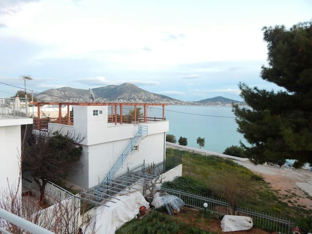 HOUSE IN SALAMINA - salamina - Apartment