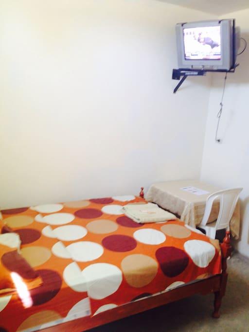 Alquiler habitaci n matrimonial departamentos en for Alquiler habitacion departamento
