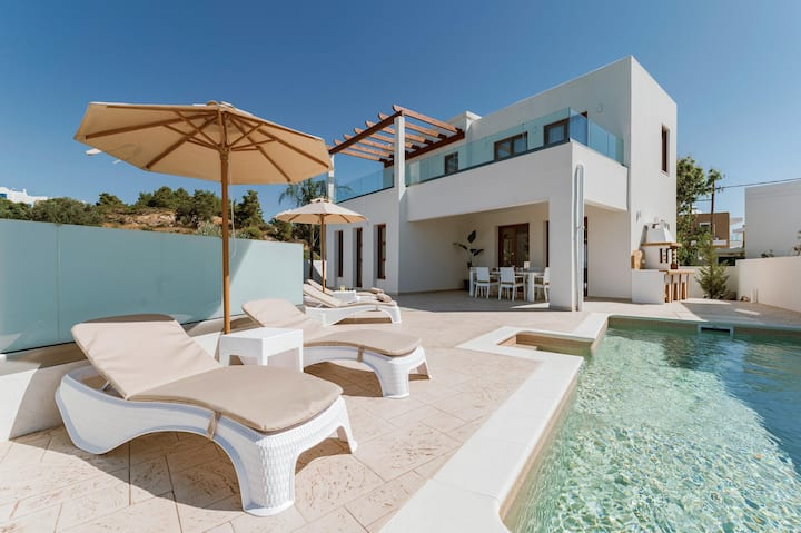 Villa Eventide