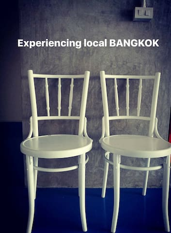 Newly deco contemporary residence - Bangkok - House