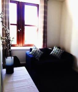 27 Wellgrove Street - Apartment