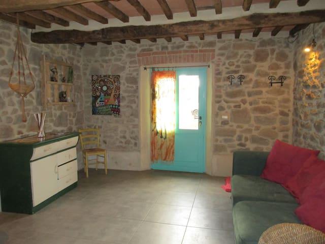 casa vacanza in maremma - Pancole,Scansano - House