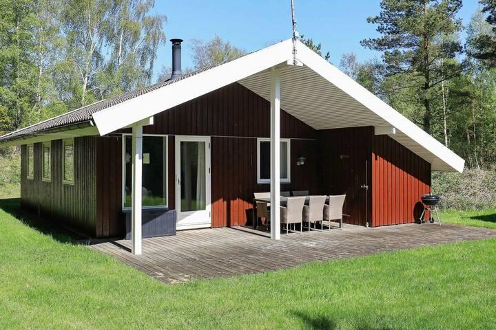 4 persone case ad Læsø