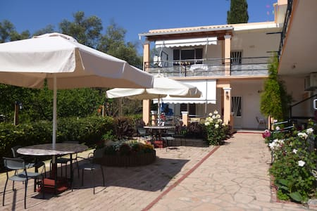 Kostas one bedroom apartment 9