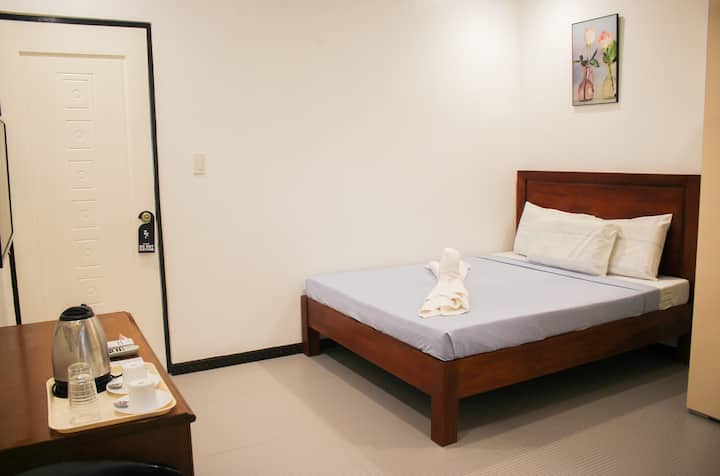 Brand New Room! 15steps to dive shop in Alona-#211