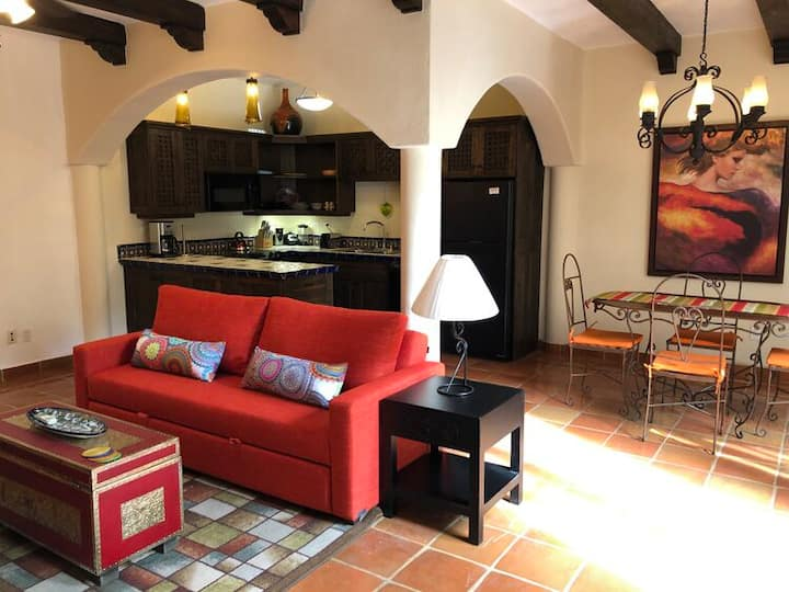 Casa Norma: One-bedroom Basecamp for Adventure!