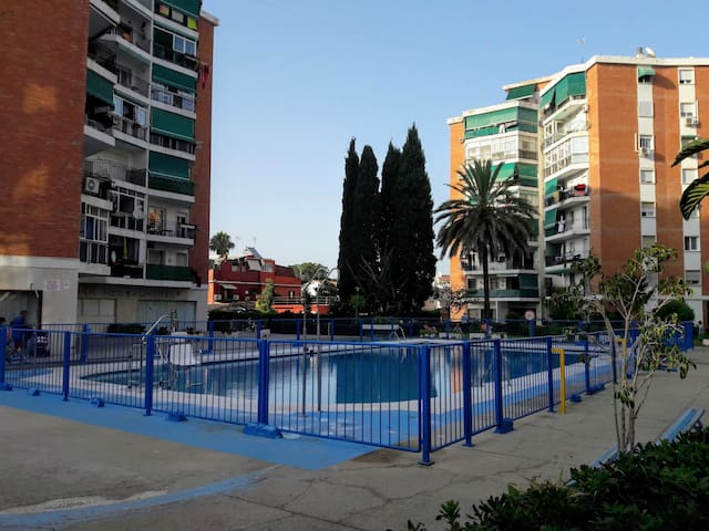 Casa Toda Luz near Beaches & Centre Torremolinos