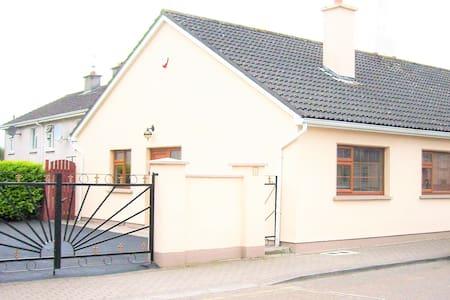 3 Ashe Road, Nenagh, County Tipperary, Ireland. - Nenagh - Haus