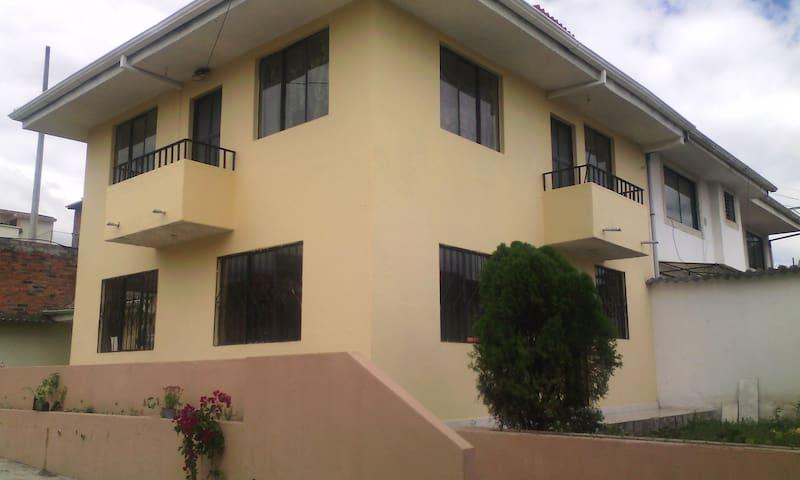 Homestay cómodas habitaciones exclusivas - เควงคา - บ้าน
