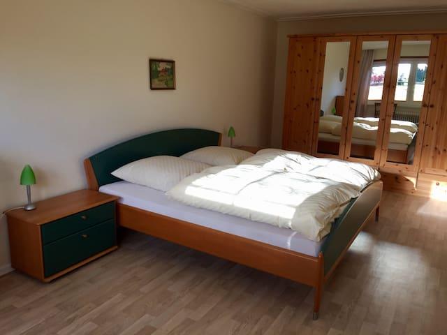 Gemütliche 2-Zimmer-Whg am Lappwald