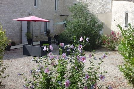 Maison des tilleuls - Razac-de-Saussignac