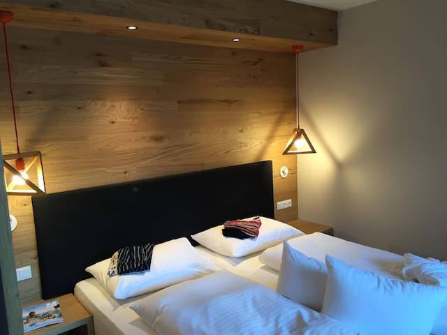 Premium Appartement at Katschberg - Katschberghöhe